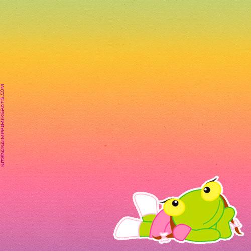 Candy Bar sapa Pepa descarga gratis