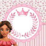Kit de Cumpleaños de Elena de Avalor para descargar gratis