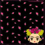 Kit Imprimible de Frida Kahlo para descargar gratis