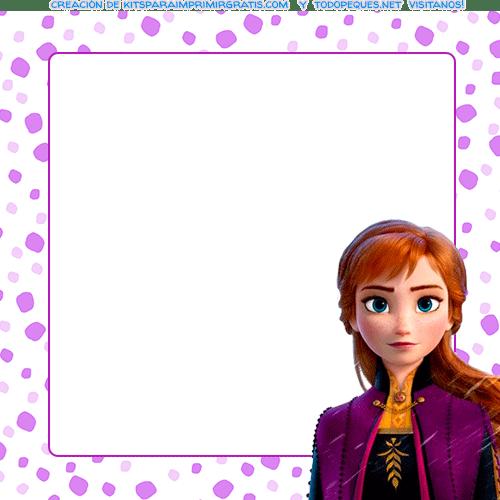 Imagenes Elsa y Anna Frozen 2