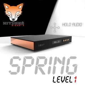 Spring Level 1