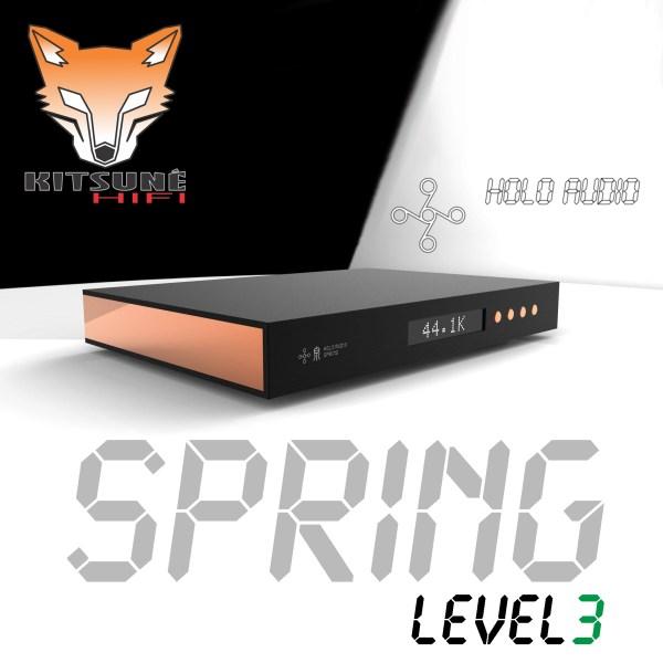 Spring Level 3