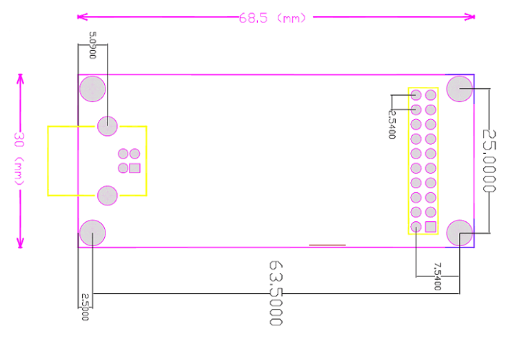 Singxer Q1 Diagram