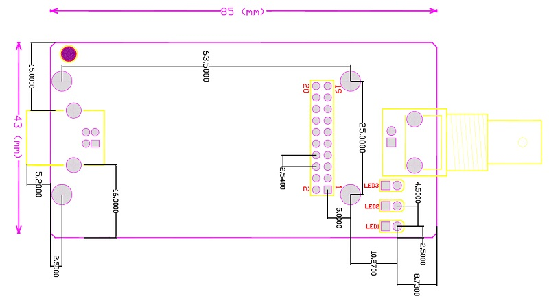 X1 diagram