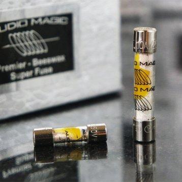 beeswax fuse SHD Audio Magic