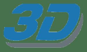 iFi Audio pro iCAN 3D logo