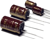 silm ic capacitors