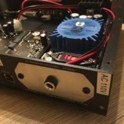 Singxer SU1 DC power conversion kit