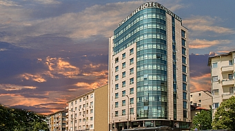 Rosslyn Central Park Hotel Sofia Sofia Hotels Bulgaria And