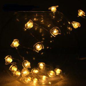 CAT LED Fairy Lights / String Lights