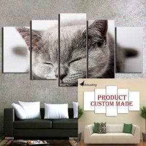 custom canvas print