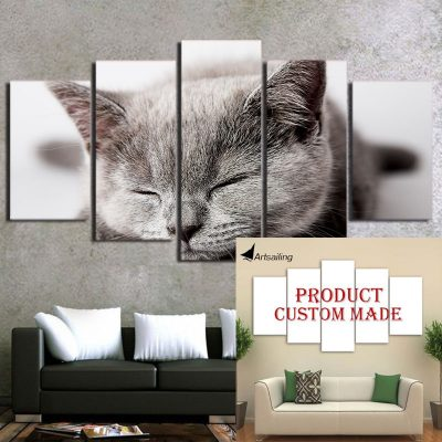 custom canvas print / personalized gifts