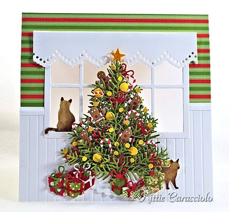 KC Impression Obsession Bare Christmas Tree 1 center