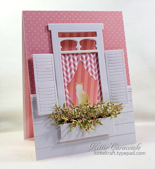 KC Taylored Expressions Display window 1 left