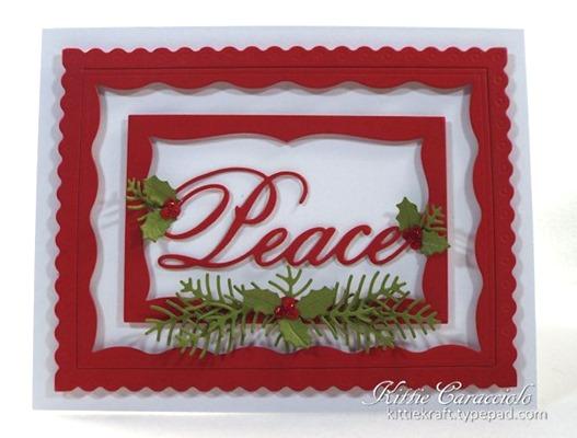KC Impression Obsession Peace 1 center