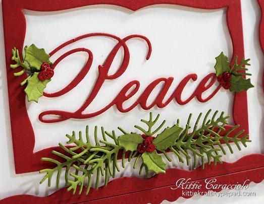 KC Impression Obsession Peace 1 close
