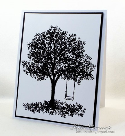 KC Impression Obsession Solid Tree Set 1 right