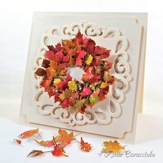 KC Impression Obsession Small Leaf Set 2 right