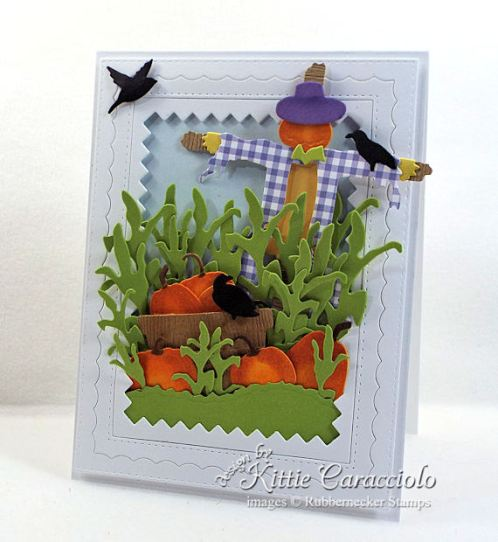 Rubbernecker Stamps Blog Come-see-how-I-made-this-scarecrow-and-pumkins-card.