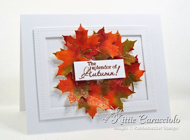 Rubbernecker Blog Come-check-out-how-I-made-this-clean-and-simple-fall-leaf-wreath-card.