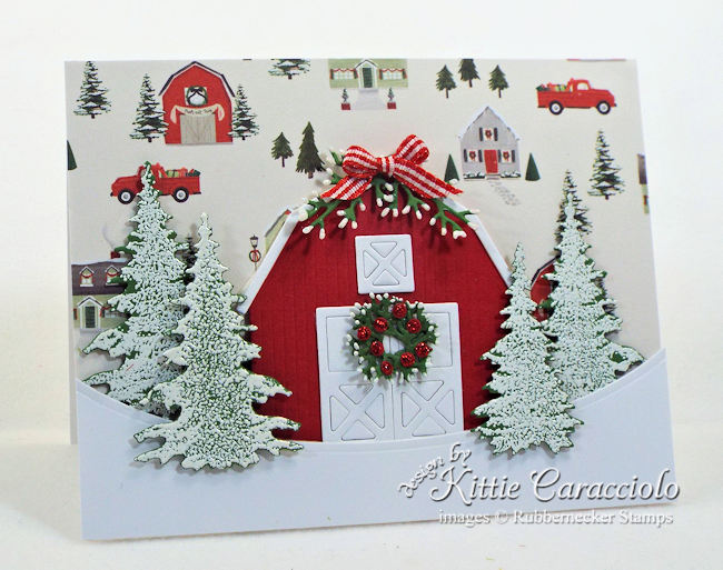 Rubbernecker Blog Come-see-how-I-made-this-Christmas-barn-scene.