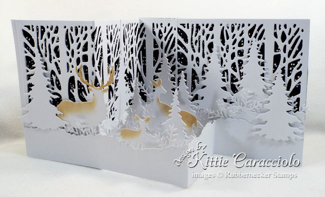 Rubbernecker Blog Come-see-how-I-made-this-pretty-snowy-z-fold-card-with-night-sky.