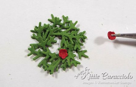 Mini Wreath 5