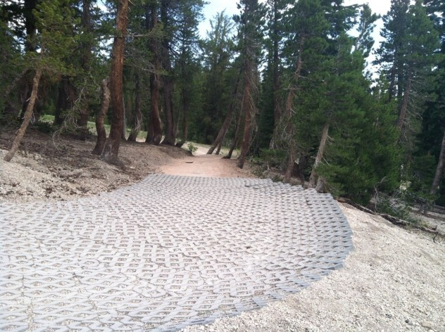 Mammoth's Easiest - Discovery Trail