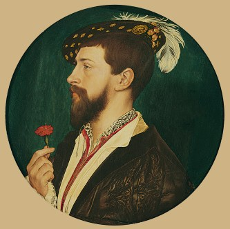 hans holbein cromwell