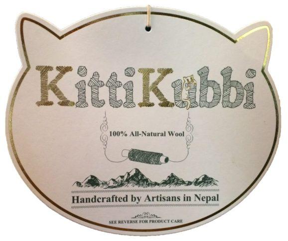 Kitti Kubbi Logo