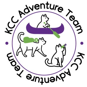 KCC Adventure Team Logo