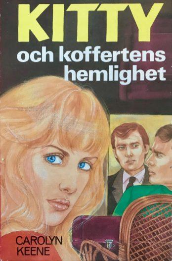 Ulla Urkios omslag