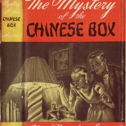The Mystery of the Chinese Box