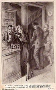Illustration från originalboken.