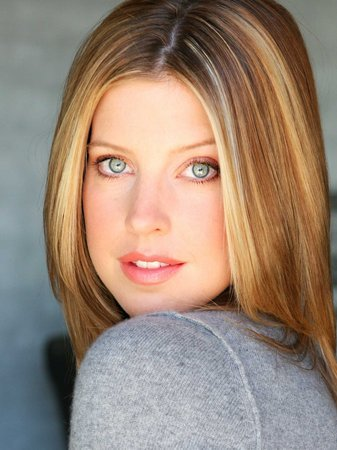 Jill Richie, syster till Kid Rock och Bess i filmen.