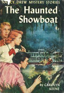 The Haunted Showboat - USA