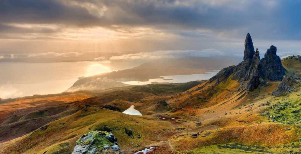 Skotska höglandet - 4