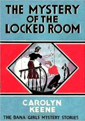The Mystery of the Locked Room - USA
