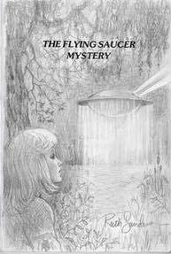 Flying saucer - sketch