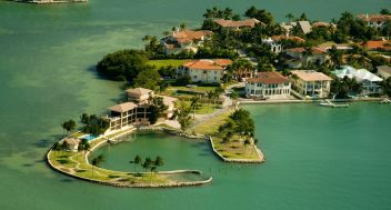 key biscayne - houses