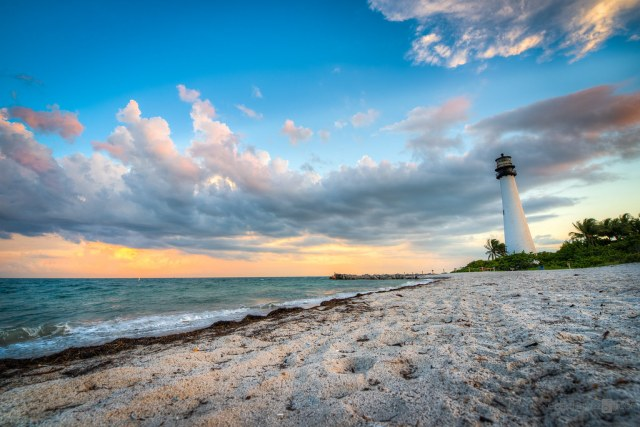 Key Biscayne - Lighthouse