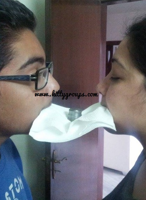 Money Tissue Fun Party Games For Couples