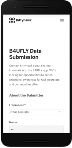 Android B4UFLY 2 final
