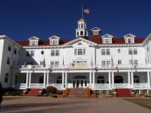 Favorite Haunts Stanley Hotel In Estes Park
