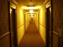 Favorite Haunts Stanley Hotel In Estes Park