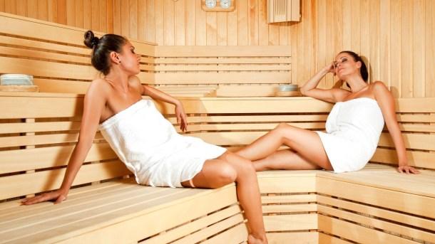 8 детокс-советов: чтобы очистить организм, нужно пропотеть
