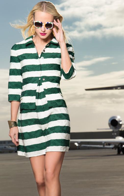 6 - Модные тенденции очки 2013 года - узоры и штампы