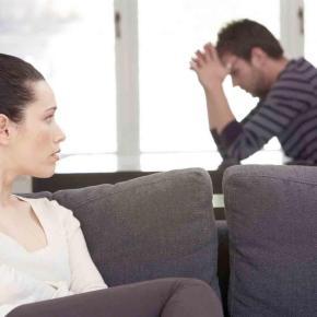 Как перестать постоянно ссориться
