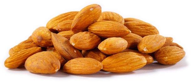Лучшие продукты для похудания - Миндаль