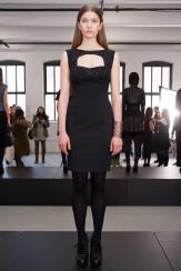 Мода осень 2013 женская одежда - 16